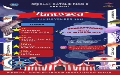 RICCI FUNFEST 2021